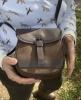 Ballymena Saddle Bag