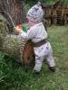 Pumphose Baby -BIO Jersey-
