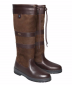 Preview: GALWAY LEDER DAMEN STIEFEL