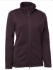CHEVALIER Whati Fleece Jacke, brombeere