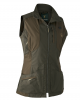 Lady ANN Weste Deerhunter®, deep green